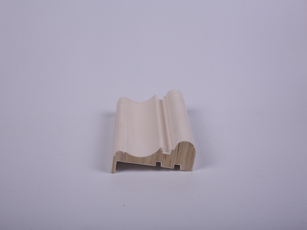木塑门套线加工