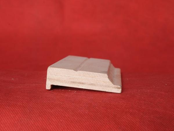 实木线条基材