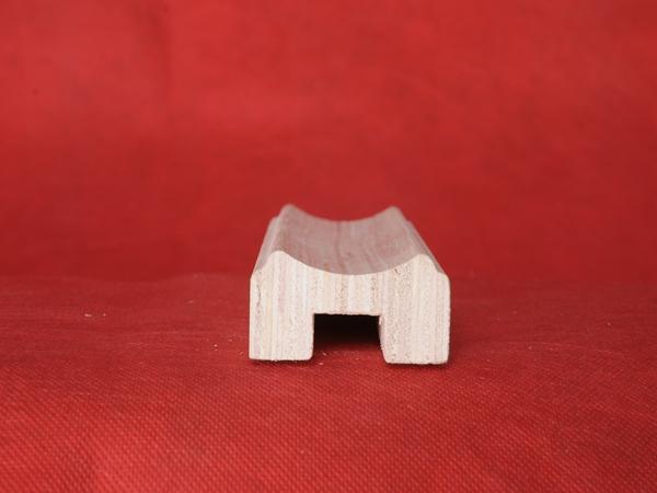 木线条基材加工