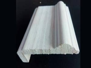 木线条基材