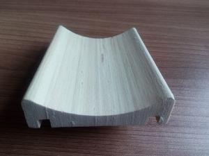 木质线条基材